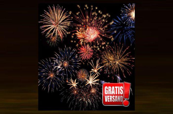 Feuerwerkprogramm 5